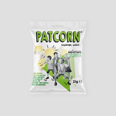 PATCORN