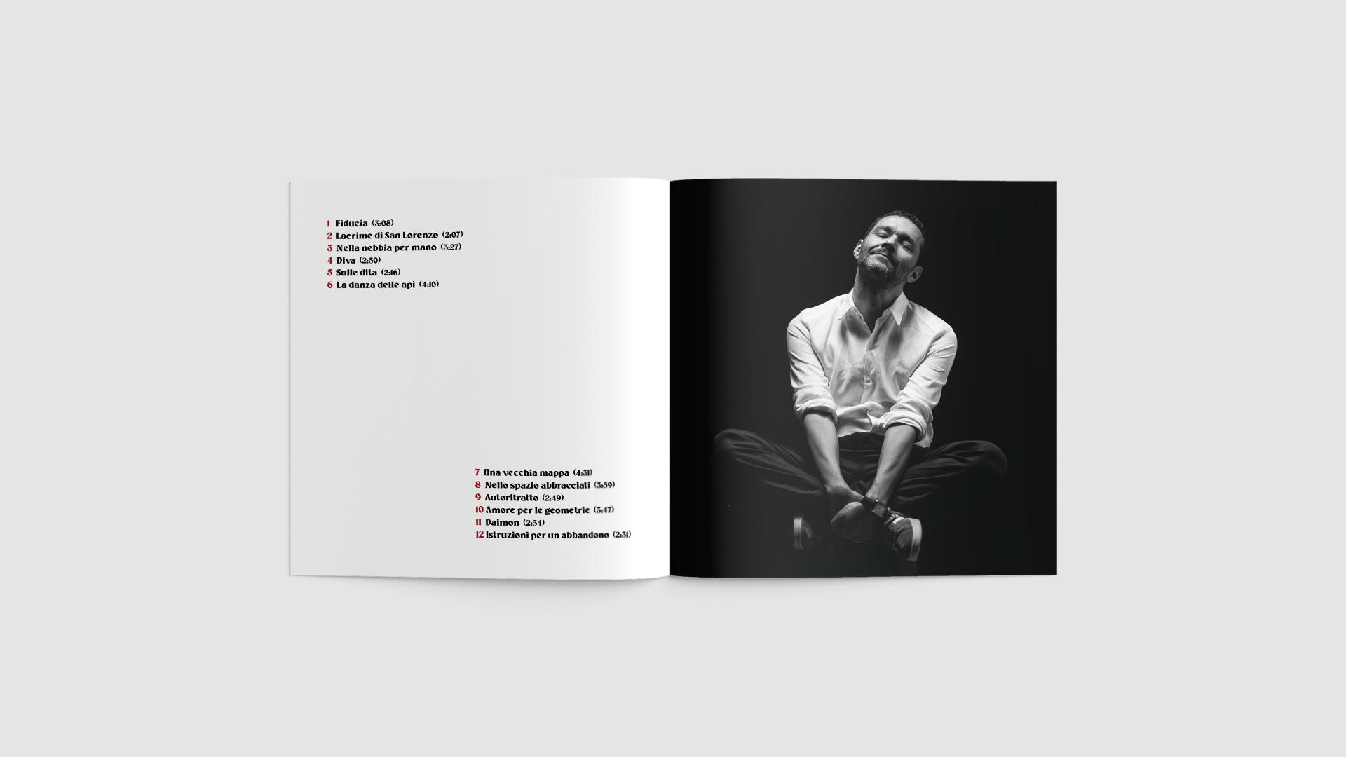 7 boosta davide dileo subsonica valentina ciandrini ciandreamy packaging graphic design